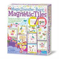 Набір для творчості 4M Казкові магніти (00-04685)
