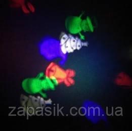 Уличный Проектор Лазерная Установка Модель Е 51 Размер 10х10 См