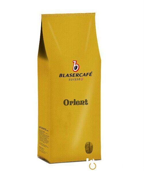 Кофе в зернах Blasercafe Orient 1 кг