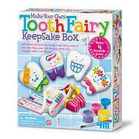 Набор для творчества 4M Шкатулка зубной феи (00-04564), фото 1