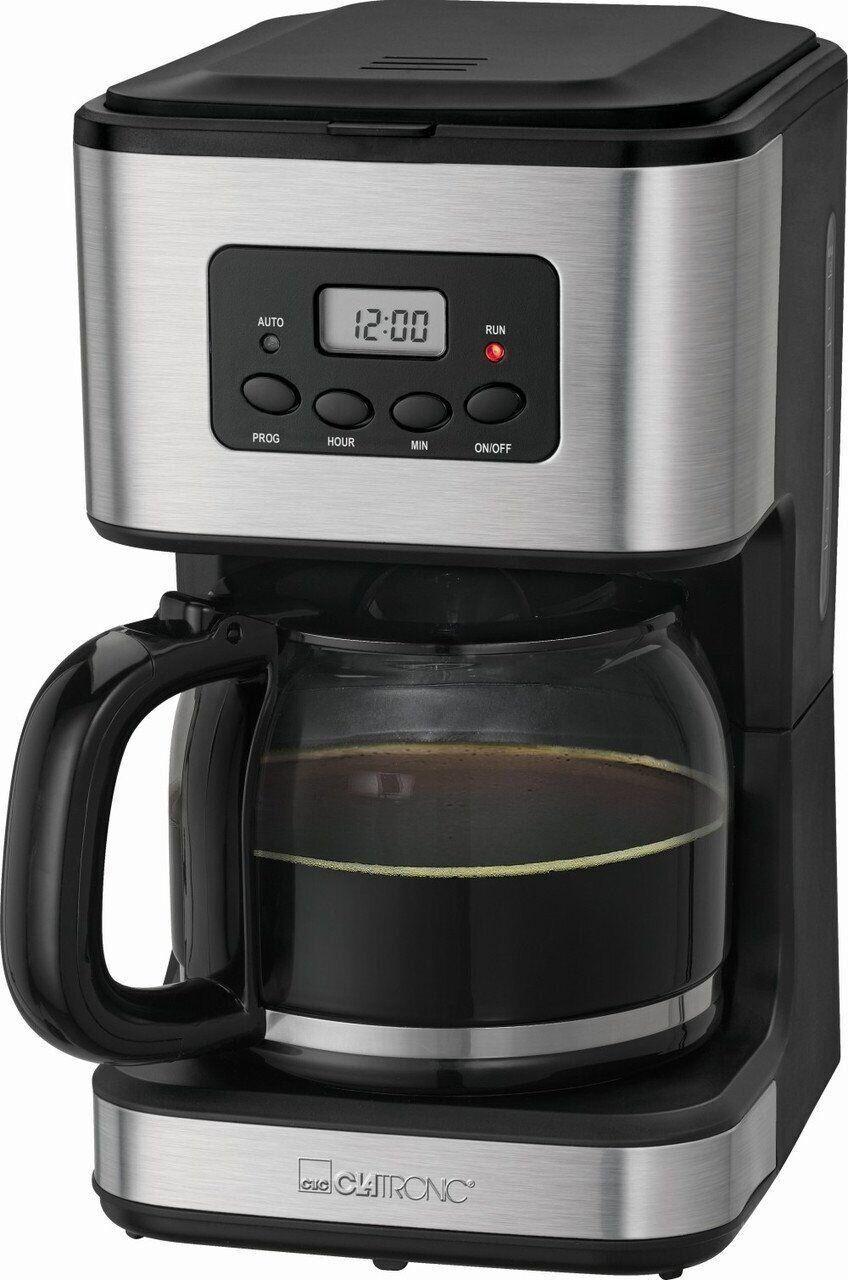 Кофеварка CLATRONIC KA 3642