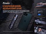 Ліхтар ручний Fenix E35 V3.0, фото 8