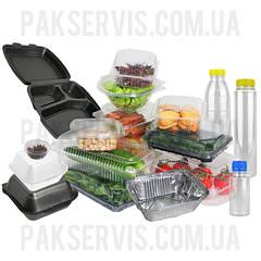 Упаковка для еды (на вынос)