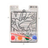 Набор для творчества 4M Песочное искусство (4 в ассорт.) (00-03010), фото 7