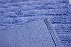 Коврик 5082 BANIO 1,2Х1,8 Голубой прямоугольник, фото 7