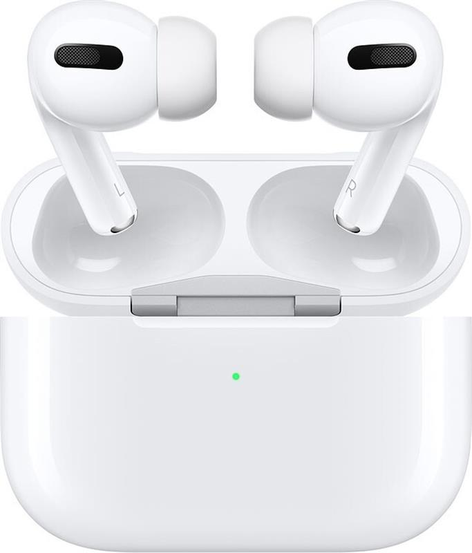 Bluetooth-гарнитура Apple AirPods Pro 2020 White (MWP22)_