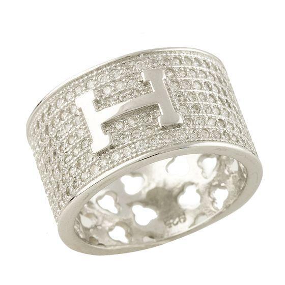 Серебряное кольцо DreamJewelry с фианитами (1273982) 17.5 размер