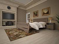 Кровать двуспальная Атлант 4 ТМ ТИС