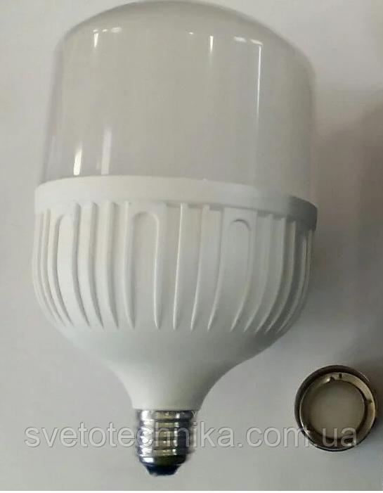 Светодиодная лампа Feron LB-65 E27-E40 40W 6400K
