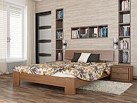 Кровать Титан, щит. Размер 140 х 200.
