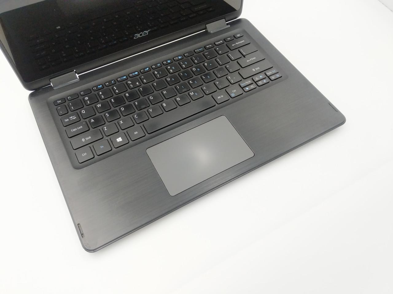 Б/У Acer Spin 5 SP513-51  13.3″ FullHD IPS  I3-6006U/DDR4 8 GB/S 4