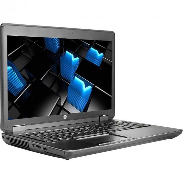 Б/У HP ZBOOK 15 G2 FHD IPS 15.6 I7-4800MQ/ 16 GB /SSD 128ГБ + HDD 750 Нет в наличии