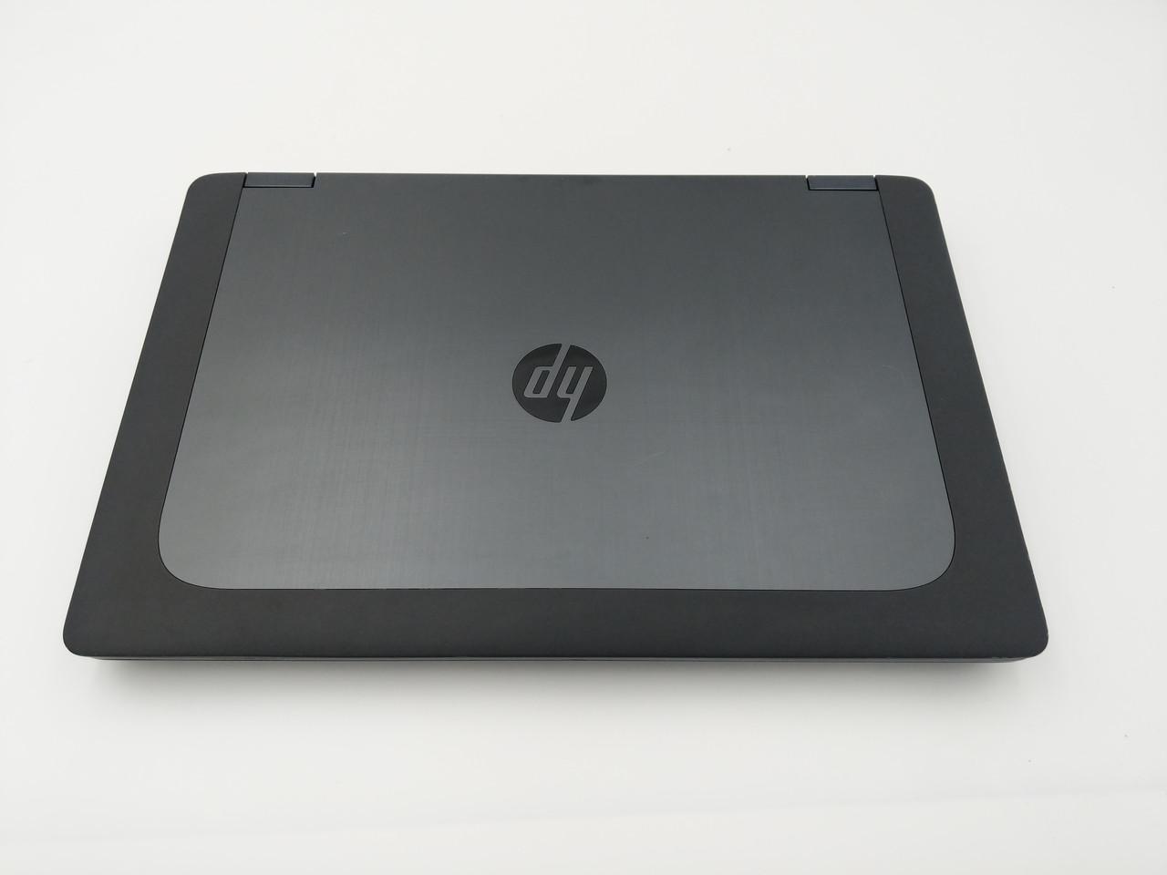 Б/У HP ZBOOK 15 G2 FHD IPS 15.6 I7-4800MQ/ 16 GB /SSD 128ГБ + HDD 750 Нет в наличии 2