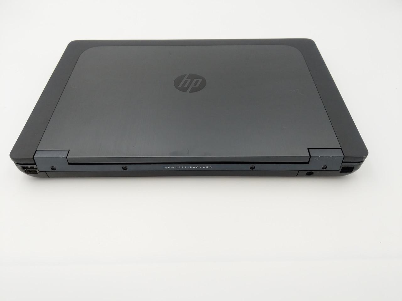 Б/У HP ZBOOK 15 G2 FHD IPS 15.6 I7-4800MQ/ 16 GB /SSD 128ГБ + HDD 750 Нет в наличии 6
