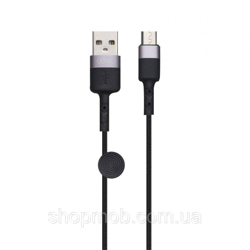 USB XO NB117 Micro Цвет Чёрный