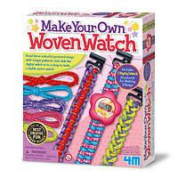 Набор для творчества 4M Наручные часы (00-04680), фото 1