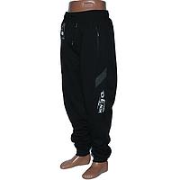 Мужские трикотажные брюки с начесом норма (48-56 р-ры) оптом со склада в Одессе(7км.)