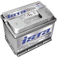 Аккумулятор ISTA Standard, 60Ah, левый (+)