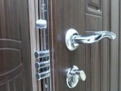 Двери серии Каскад