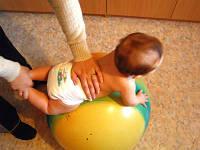 Зарядка для малыша.