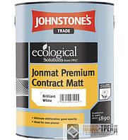 Johnstones Jonmat Obliterating Matt Emulsion (Джонстоун ТМ Джонматт)Матовая краска класа премиум 10 л