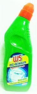 Средство для чистки унитаза W5 WC-Reiniger flover fresh