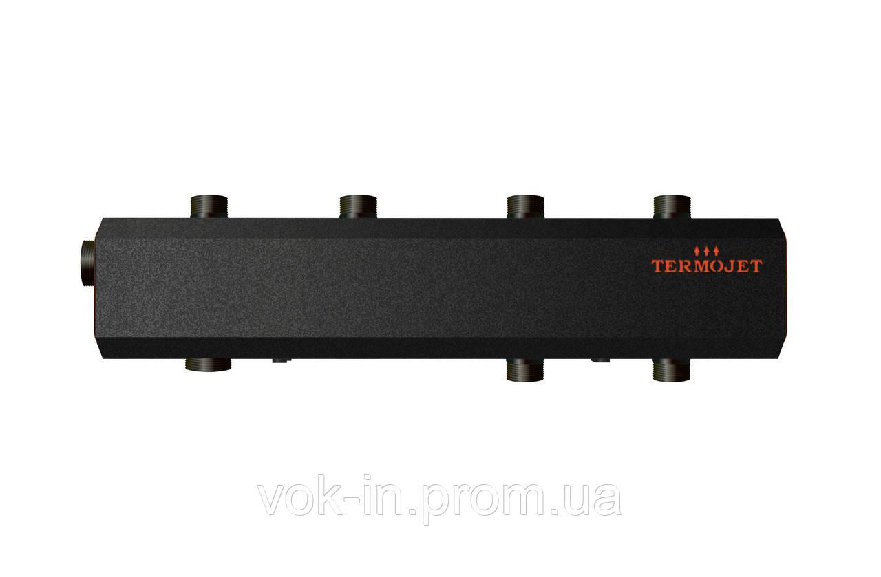 Коллектор стальной однобалочный Termojet К41В.125М
