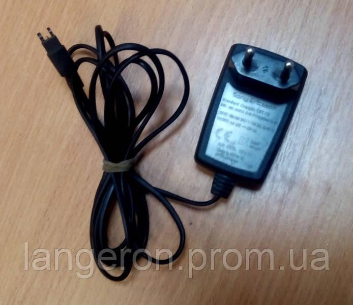 Зарядное устройство Sony Ericsson б/у - Интернет-магазин «Langeron» в Киеве