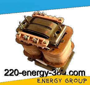 Трансформатор ОСМ-2,5 (ОМ, ТБС, ОСО)