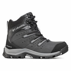 Чоловічі зимові черевики Columbia GUNNISON™ II OMNI-HEAT™(BM0837 010)