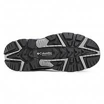 Мужские зимние ботинки Columbia GUNNISON™ II OMNI-HEAT™(BM0837 010), фото 3