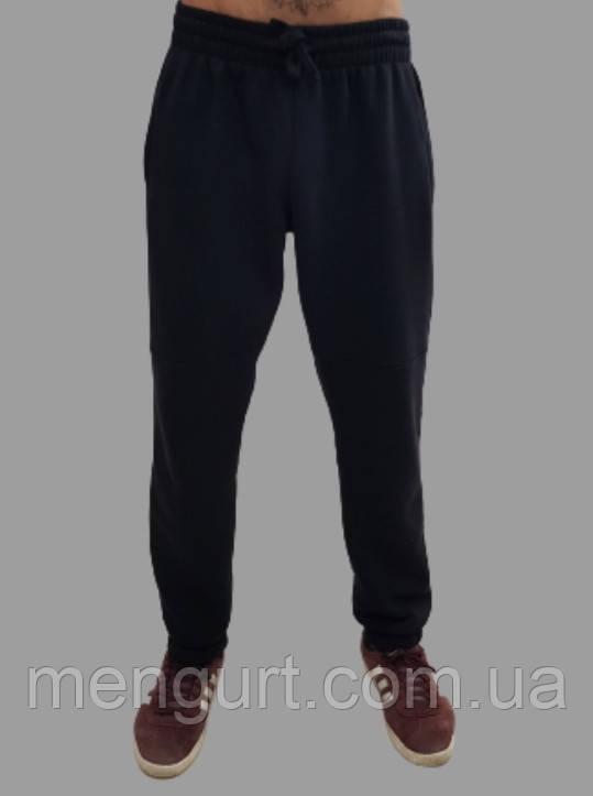 Штани спортивні чоловічі 2-х нитка начіс Fazo-r