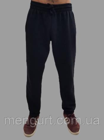 Штани спортивні чоловічі 2-х нитка начіс Fazo-r, фото 2