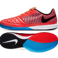 Футзалки Nike LunarGato II 580456-604 (Оригинал), фото 1