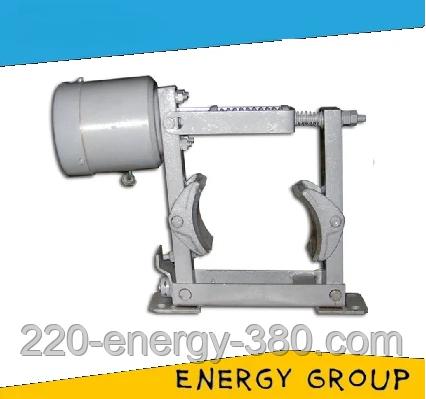 Тормоз ТКП-300 (с МП-201)