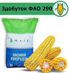 "Здобуток ФАО 290 АПК ""Маис"" Черкассы"