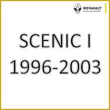 Renault Scenic l 1996-2003