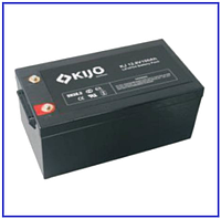 Аккумулятор Kijo FePO4 12V 150Ah Lithium Iron Phosphate, фото 1