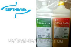 VITASIL LAB 25 – зуботехнический А-силікон для дублювання