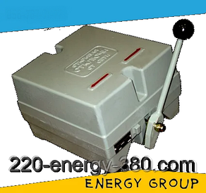 Командоконтроллер ККП-1125