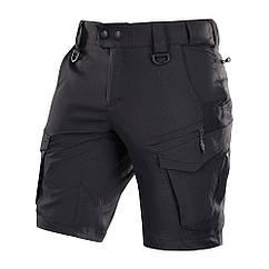 M-Tac шорты Aggressor Summer Flex Black S