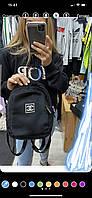 Рюкзак  Сумка Шанель