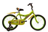 Детский велосипед Premier Bravo 20