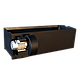 Вентилятор улитка центробежный Turbo DE 190 220В для турбо булерьяна, фото 2
