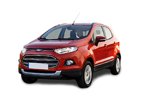 Авточехлы для Ford (Форд) EcoSport 2 2012+