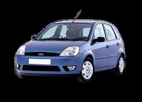 Авточехлы для Ford (Форд) Fiesta 5 2002-2008