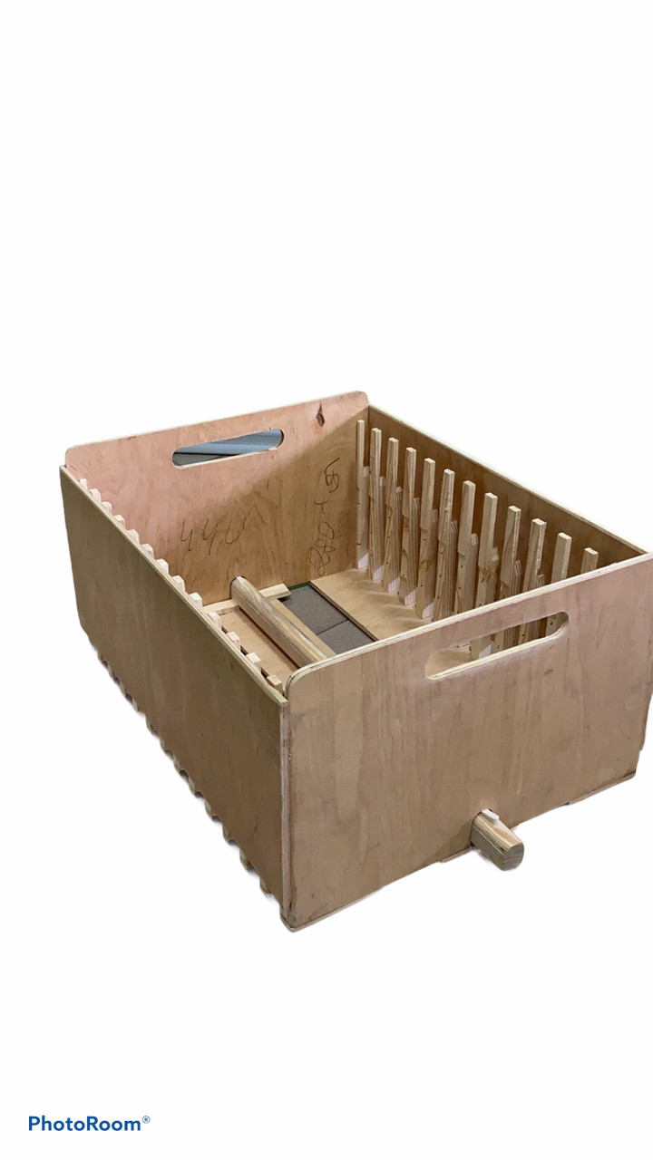 Шаблон для сборки рамок(Кондуктор)