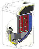 Котел газовий Маяк АОГВ -30 КСС, фото 2