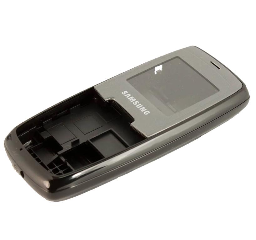 Корпус для Samsung C140 черный