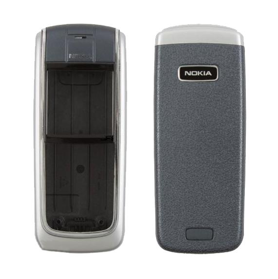 Корпус для Nokia 6021 серый